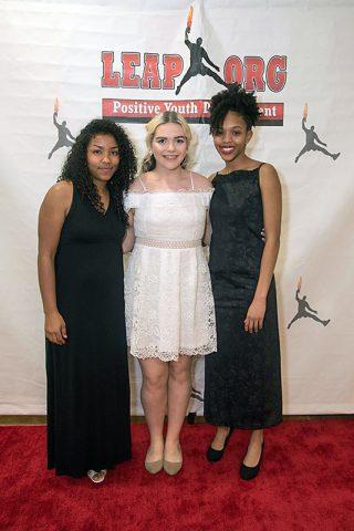 Gala Scholarship Winners