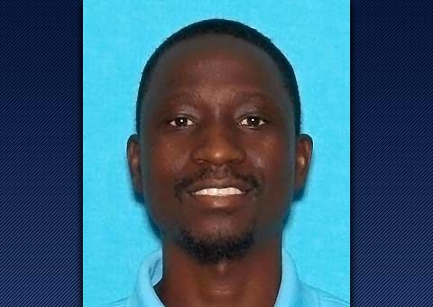 Anyone with information about Lorenzo Barr Kamanda whereabouts is asked to call 1.800.TBI.FIND.