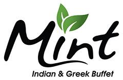 Mint Indian & Greek Buffet restaurant