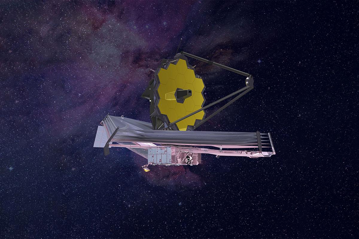 NASA's James Webb Space Telescope to examine Seven Earth ...