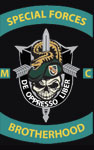 Special Forces Brotherhood Motorcycle Club