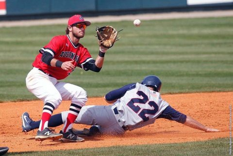 Austin Peay Baseball heads to Eastern Kentucky for three game series starting Thursday. (APSU Sports Information)