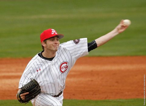 APSU Baseball travels to Lipscomb and Western Kentucky this week. (APSU Sports Information)