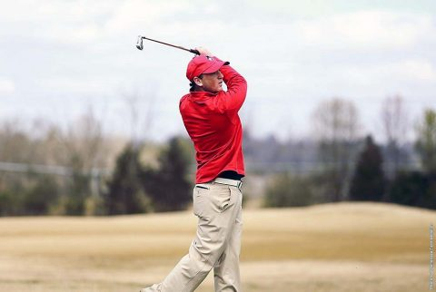 Austin Peay Men's Golf to compete in Tiger Invitational this week before OVC Championship. (APSU Sports Information)