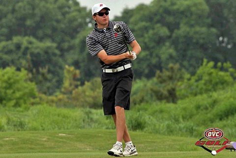 Austin Peay Men's Golf goes into OVC Championships coming off it's best performances of the season. (APSU Sports Information)