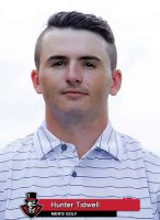 APSU Men's Golf - Hunter Tidwell