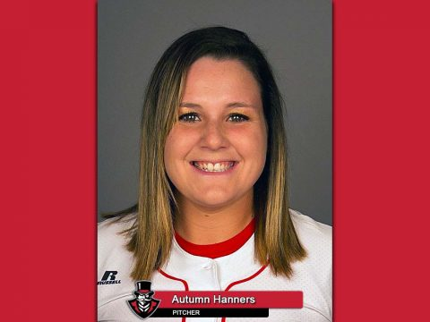 APSU Softball - Autumn Hanners