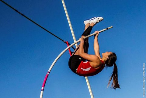 Austin Peay Track and Field heads to Bowling Green this weekend for the Hilltopper Relays hosted by Western Kentucky. (APSU Sports Information)