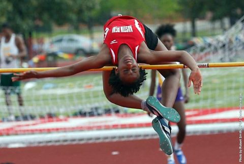 Austin Peay Women's Track and Field travels to Atlanta for Georgia Tech Invitational. (APSU Sports Information)