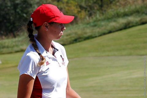 Austin Peay Women's Golf has strong performance on the last day of the Colonel Classic in Richmond. (APSU Sports Information)