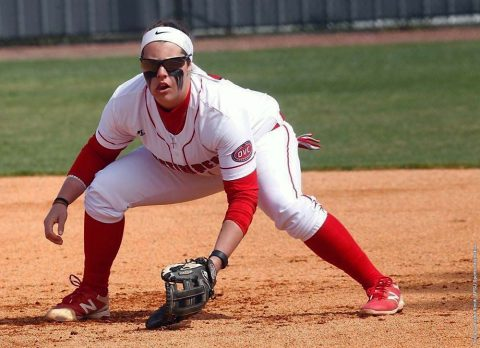 Austin Peay Softball hosts Middle Tennessee Blue Raiders for Tuesday afternoon matchup. (APSU Sports Information)