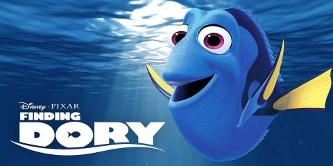 "2017 Movies in the Parks kicks off May 27th with ""Finding Dory"" at Heritage Park."