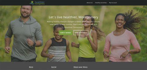 Healthier Montgomery