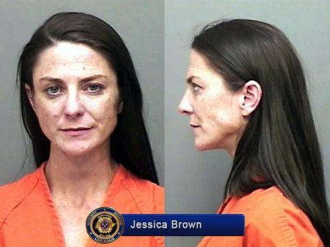 Jessica C. Brown