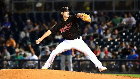 Nashville Drops Second Straight to Fall to 6-11 on the Season. (Nashville Sounds)