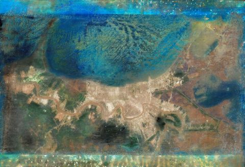 Peggy Kretchmar Leland - Deep Water