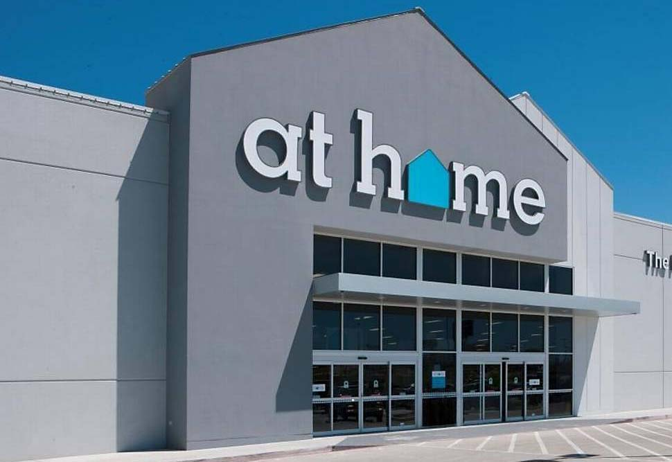 Home Decor Superstore provo details why retail superstore athome is filling kmart building local business heraldextracom At Home To Open New Location In Clarksville On Wilma Rudolph Boulevard