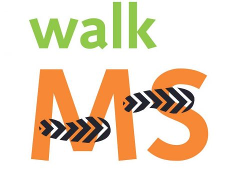 Walk MS: Clarksville to be held at Liberty Park on Saturday, April 15th, 2017.