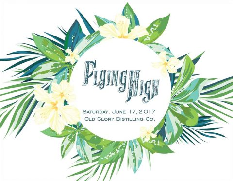 2017 Flying High