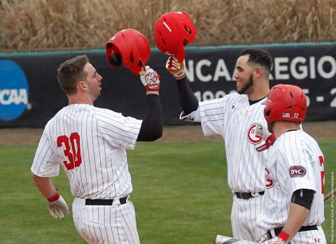 Austin Peay Baseball heads to South Bend Indiana for three game series against Notre Dame. (APSU Sports Information)