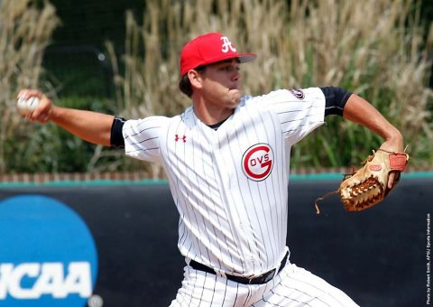 Austin Peay Baseball plays Lipscomb Tuesday afternoon. (APSU Sports Information)