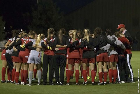 Austin Peay Women's Soccer releases 2017 Fall Schedule. (APSU Sports Information)