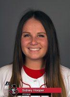 APSU Softball - Sidney Hooper