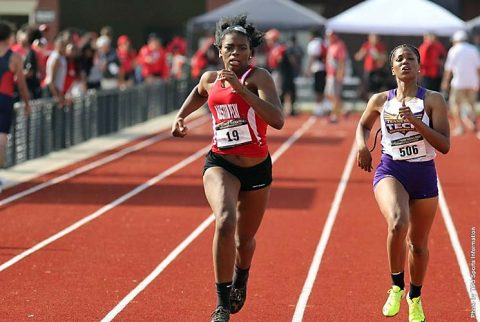 Austin Peay Track and Field has good day at OVC Outdoor Championships. (APSU Sports Information)