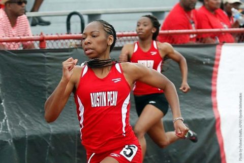 Austin Peay Track and Field heads into last day of OVC Tournament on high notes. (APSU Sports Information)