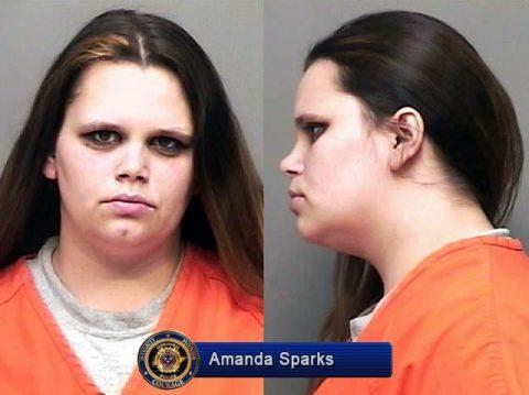 Amanda Sparks