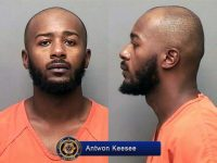 Antwon Keesee