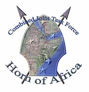 Combined Joint Task Force - Horn of Africa
