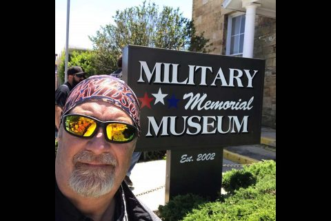 Military Memorial Museum in Crossville Tennessee