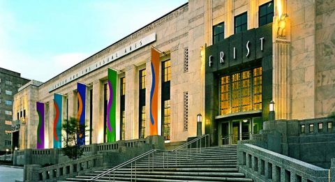 Frist Center for Visual Arts