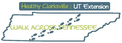 Walk Across Tennessee with Healthy Clarksville