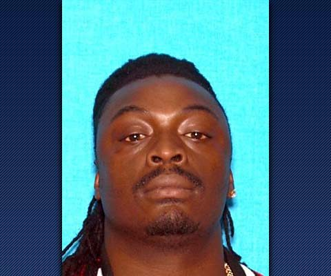 Octivas Crout (also goes by Octavious Woods) is wanted for kidnapping Damaryious Crout, Amaylah Manley, Tavious Crout, Adrik Manley and their mother Amanda Manley Crout.