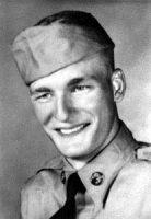 U.S. Army Private First Class William Cowan