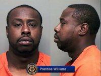 Prentice Williams