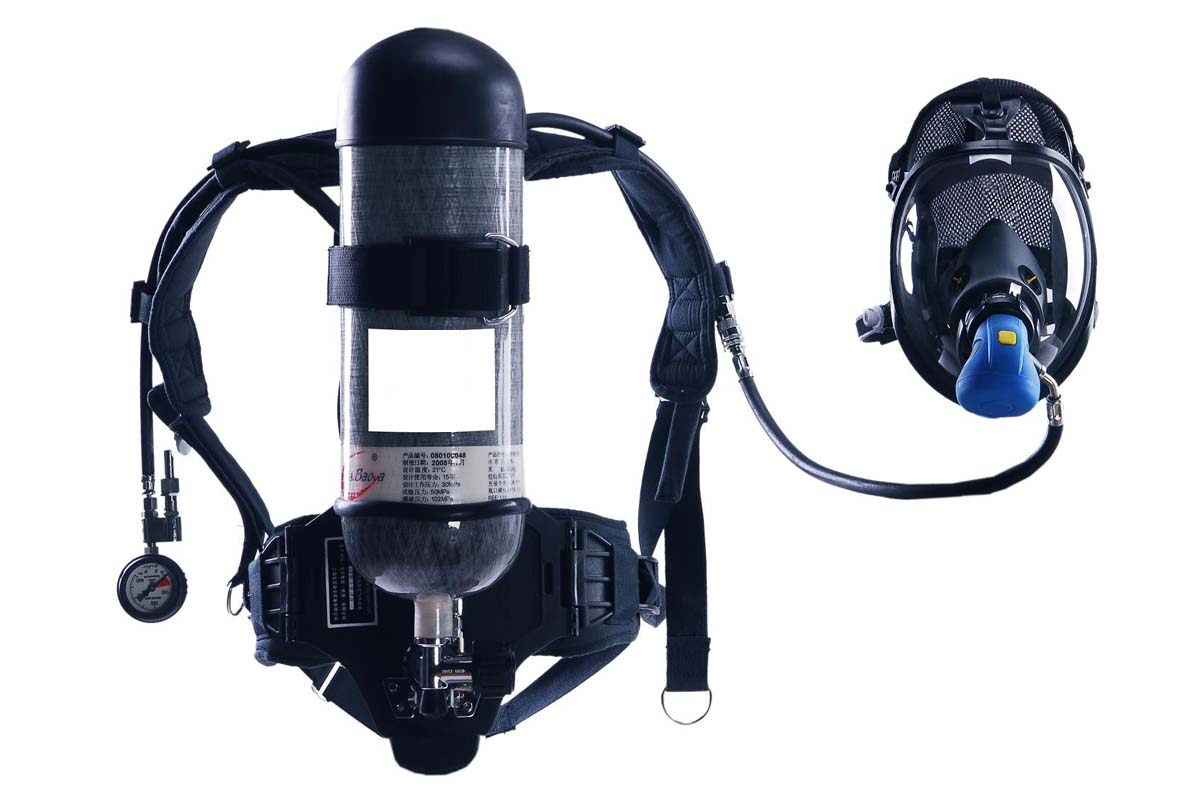 self contain breathing apparatus Self-contained breathing apparatus (scba) a self-contained breathing apparatus is a completely portable unit that supplies the wearer with oxygen (either pure or in air) independent of the.