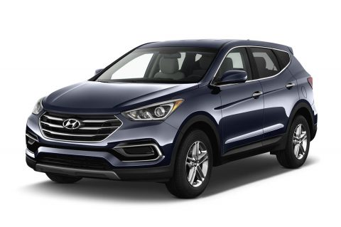 2017 Hyundai Santa Fe is one of the models being recalled.
