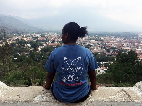 Austin Peay students do community service in Guatemala during Spring Break.