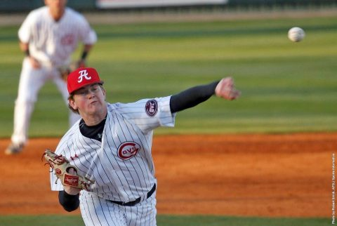 Austin Peay Governors Baseball players continue playing in Summer Baseball Leagues. (APSU Sports Information)