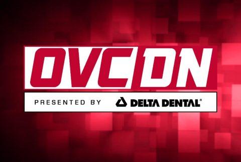 Austin Peay receives top OVC Digital Network award. (APSU Sports Information)