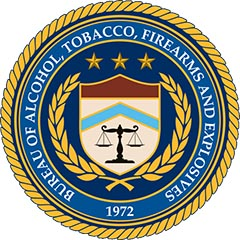 Bureau of Alcohol, Tobacco, Firearms and Explosives (ATF)