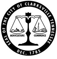 City of Clarksville Seal