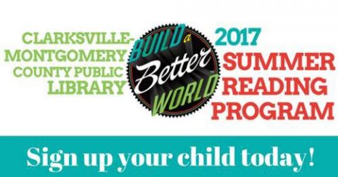 2017 Youth Summer Reading Program
