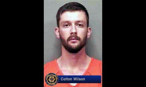 Colton Wilson