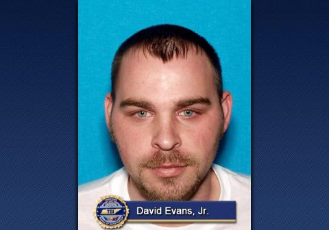 David DeWayne Evans, Jr.