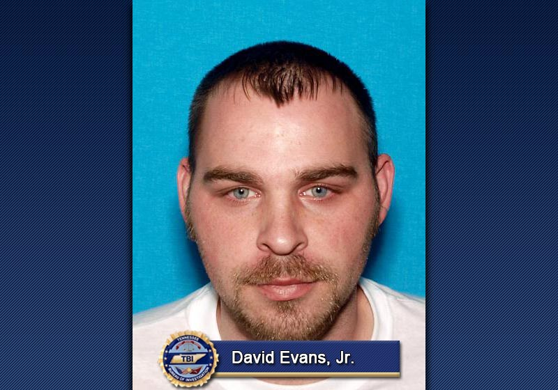 Kentucky man added to TBI's Top 10 Most Wanted List