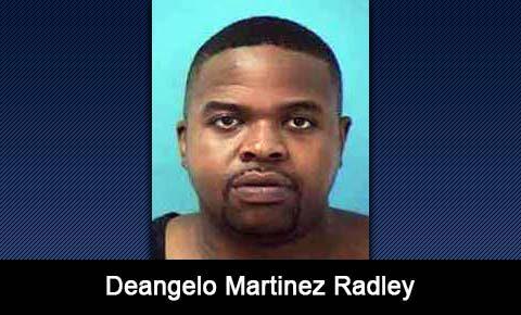 Deangelo Martinez Radley